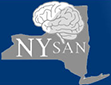New York State Association of Neuropsychology logo