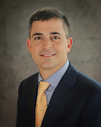 image of Michael Santa Maria, Ph.D.